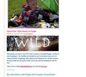 Wild_trunki blog